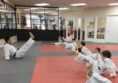 Taekwondo Classes 11