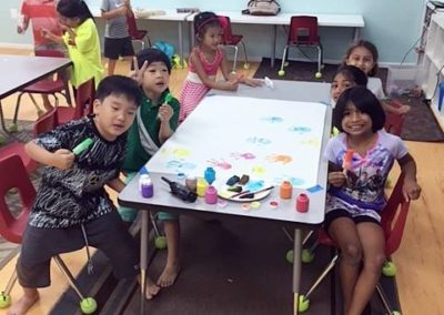 After-School Art Program 11