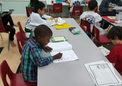 After-School Art Program 12
