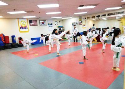 Taekwondo Classes 14